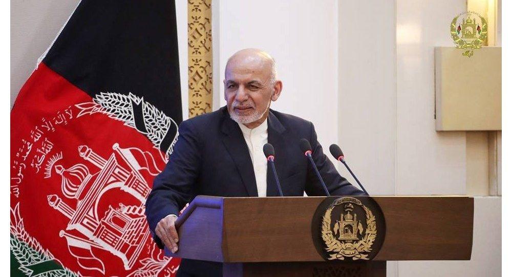 غنی در مراسم گشایش شورای ملی: بیشترین نمایندگان مجلس افغانستان جوانان هستند