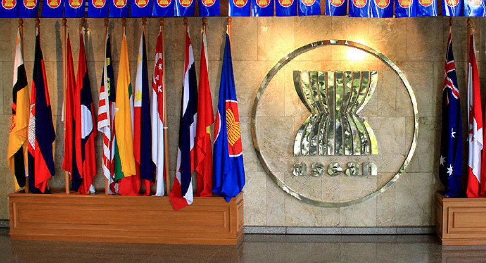 امضای توافقنامه ایجاد بزرگترین منطقه تجارت آزاد توسط کشورهای آسیایی