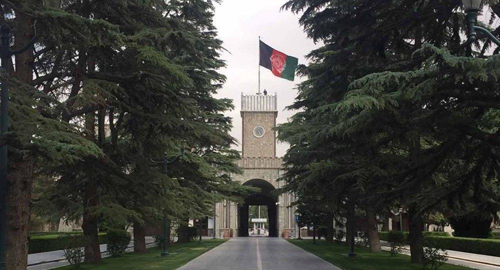 خروج نیروهای امریکایی از افغانستان؛ واکنش ارگ