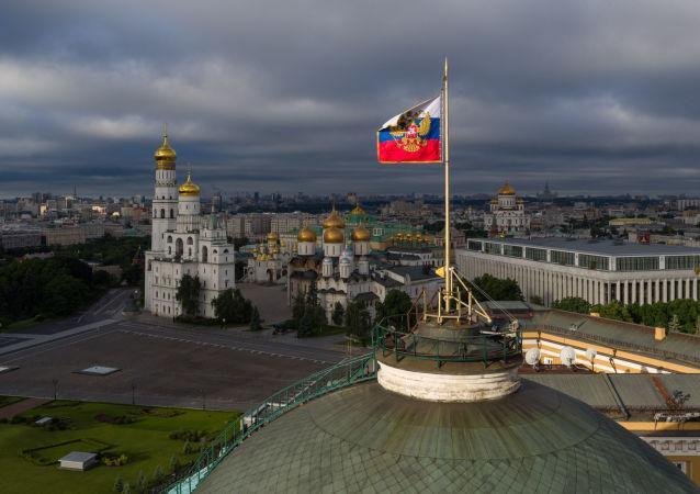 نگرانی مسکو به حملات راکتی اخیر شهر کابل