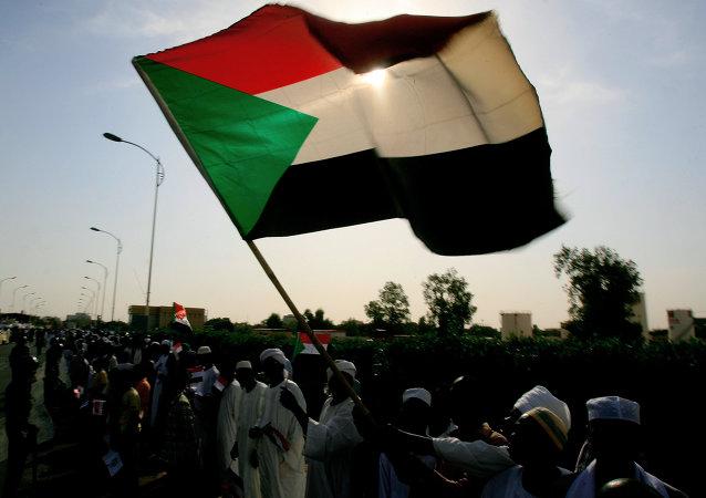 تلاش کودتا در سودان