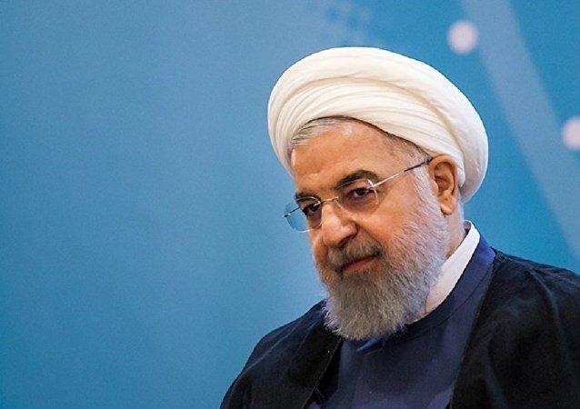 رئیس جمهور پیشین ایران: در برابر کشتار بیرحمانه کندز نمیتوان سکوت کرد