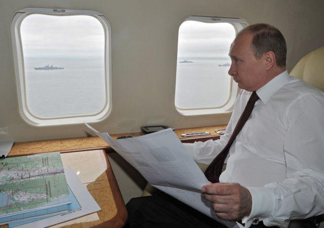 کرملین: پوتین برای دیدار با بایدن عازم ژنو شد