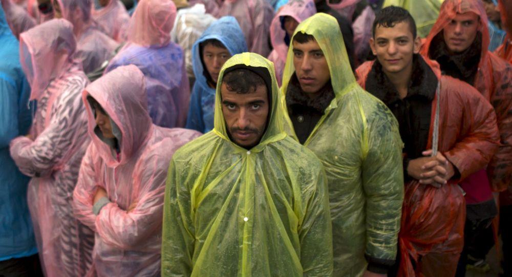 مهاجرت بیش از سه میلیون افغانستانی به پاکستان و ایران