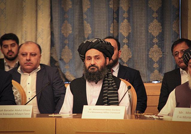 ایجاد یک کمیسیون ویژه برای امنیت کابل توسط طالبان
