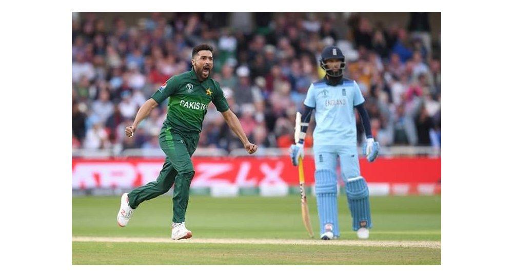 جام جهانی کرکت؛ شکست میزبان مقابل پاکستان