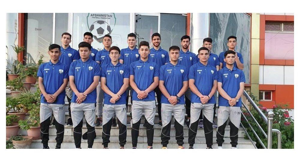 مشخص شدن زمان بازی های جوانان افغانستان
