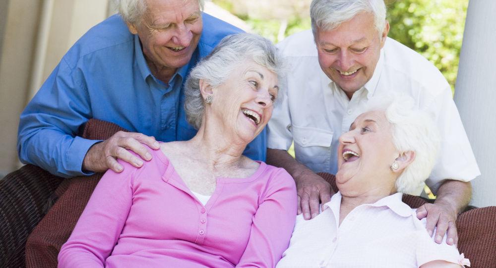 فواید پیاده روی کوتاه مدت برای سالمندان