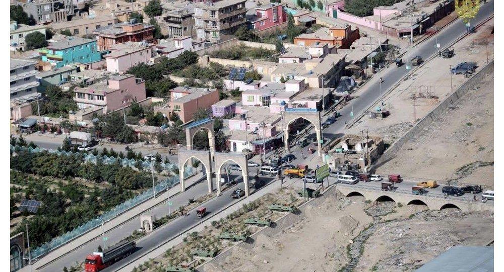 آمر حوزه ششم امنیتی شهر غزنی بهشمول چهار پولی  کشته شدند