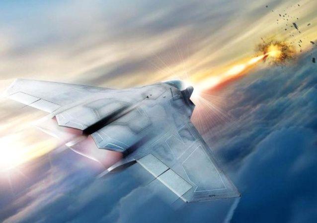 هواپیماهای آمریکایی با سلاح لیزری مجهز میشوند