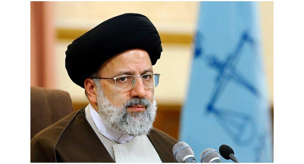رئیس قوه قضاییه ایران: آماده استرداد محکومان افغانستان هستیم
