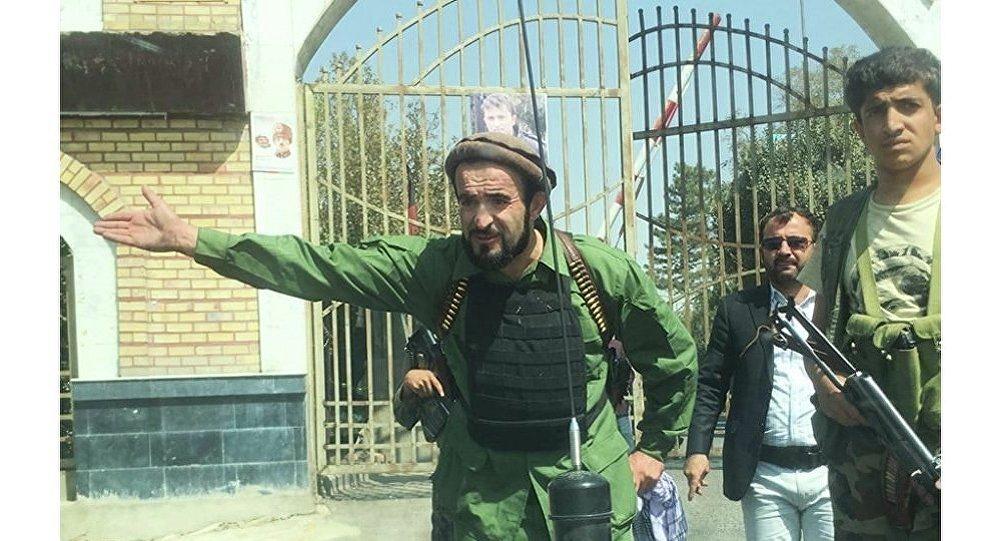 هشدار تازه ای حمید خراسانی به حکومت افغانستان + ویدیو