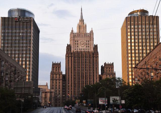 خشم مسکو از تلاش واشنگتن برای تحریف نتایج جنگ جهانی دوم