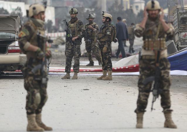 تلاش مشترک مسکو و  تاشکند برای حل بحران افغانستان