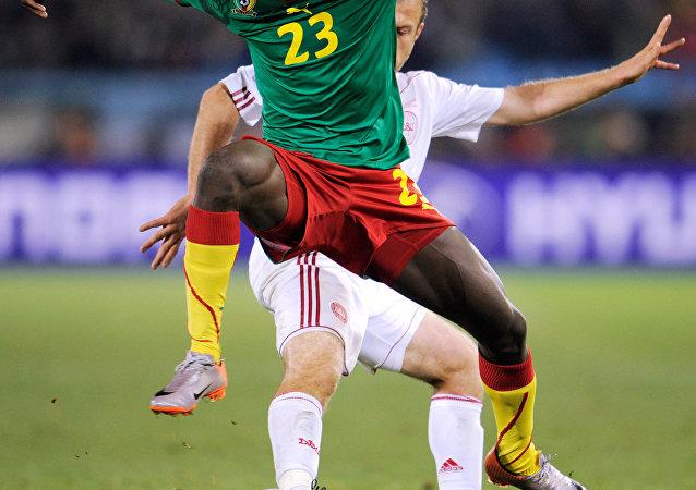 فوتبال آفریقا