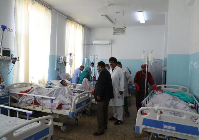 واکنش دولت و طالبان به گزارش یوناما از افزایش تلفات غیر نظامیان