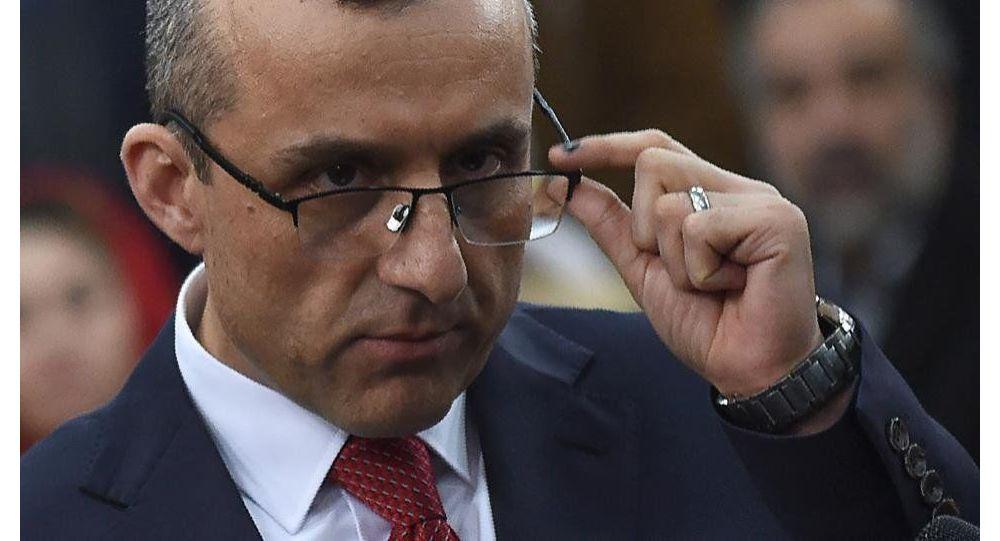 صالح: قانون اساسی نباید قربانی یک روند صلح نافرجام شود