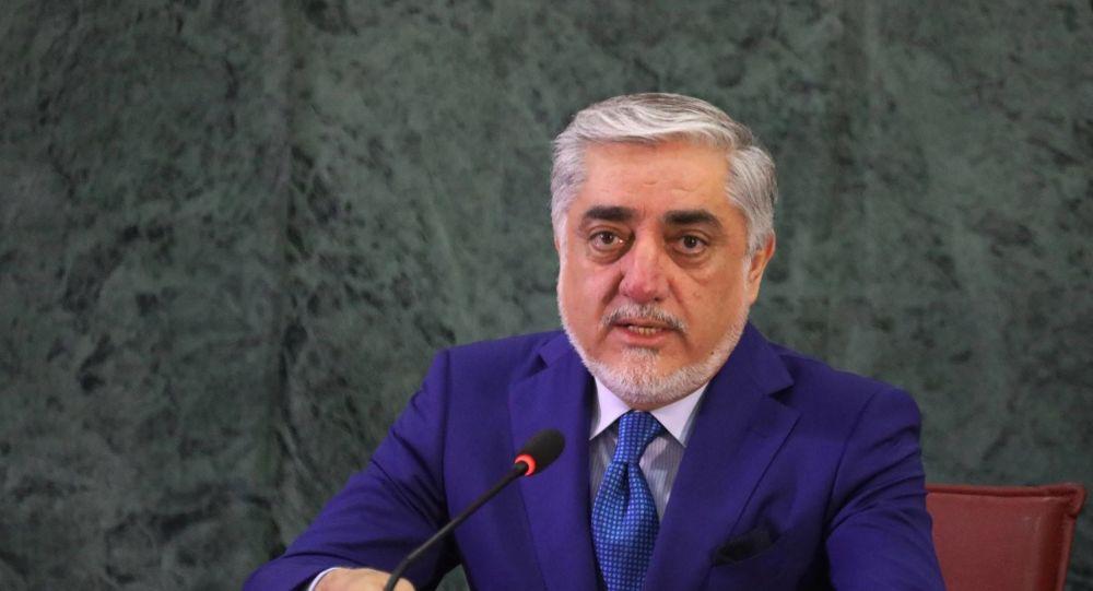 عبدالله از احتمال سقوط نظام هشدار داد
