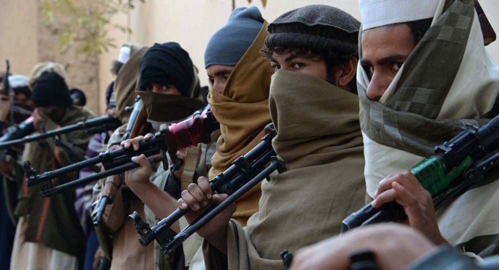 رسانه: طالبان تصرف و کنترول شان بر تمام قلمرو افغانستان را اعلام کرد