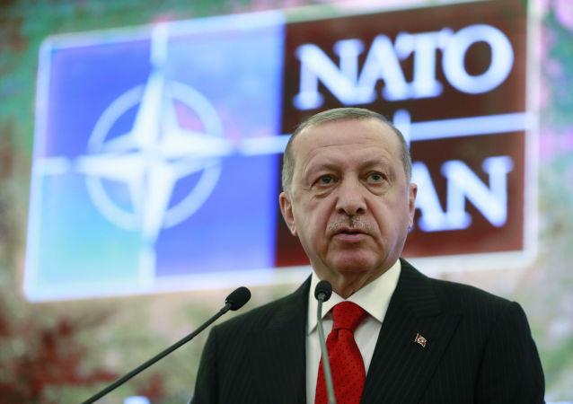 درخواست عضو کانگرس امریکا برای اخراج ترکیه از ناتو