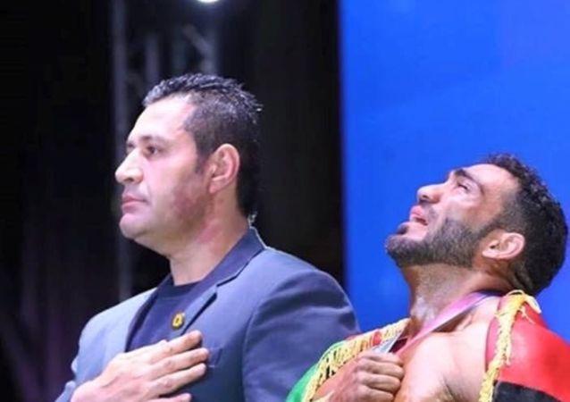 یاسین قادری