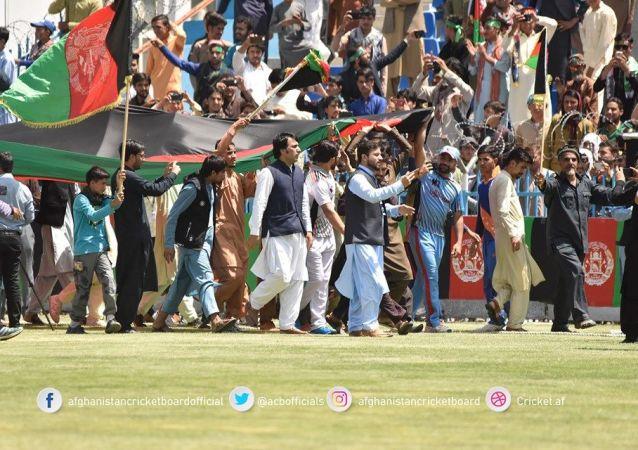 کرکت بورد افغانستان