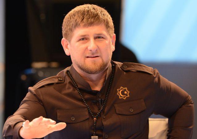 قادروف