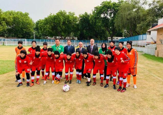 تیم ملی فوتبال 17 سال بانوان