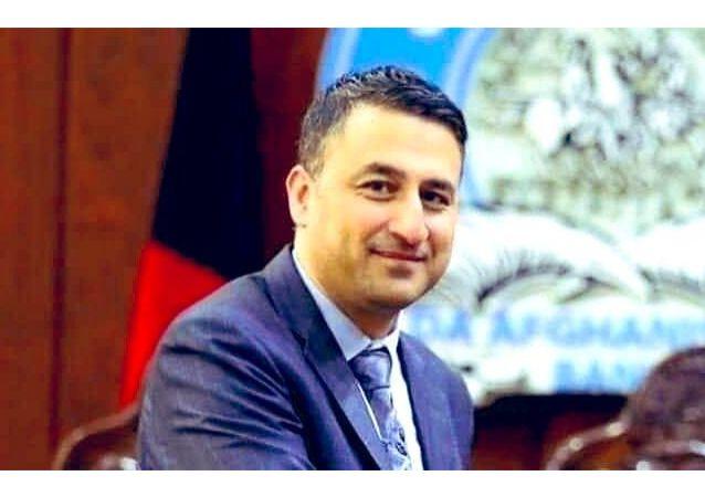 تایید احمد ضیا سراج به عنوان رییس ریاست عمومی امنیت ملی
