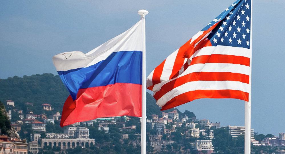 همکاری امریکا روسیه در افغانستان