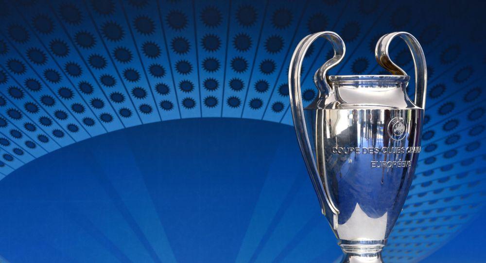 کاپ لیگ قهرمانان اروپا