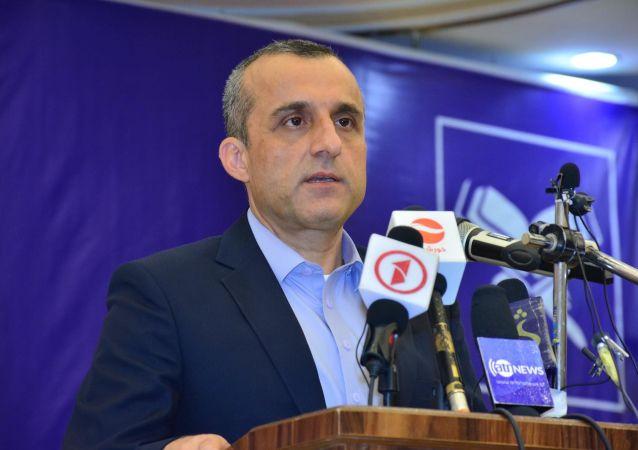 امرالله صالح اعضای پارلمان را به فساد گسترده متهم ساخت