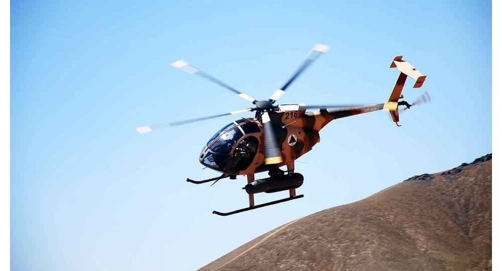 حملهی هوایی بر تجمع طالبان در بلخ