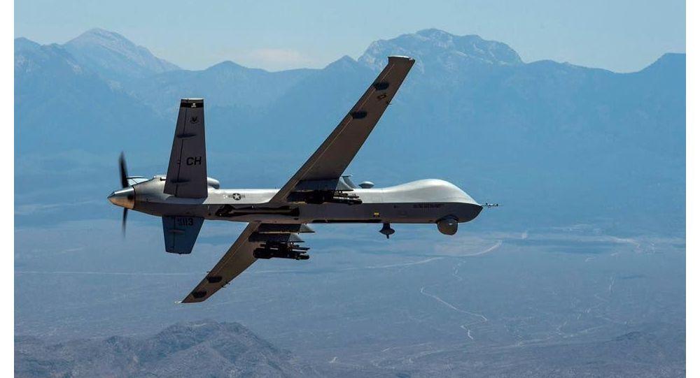 جمهوری خواهان آمریکا خواستار معرفی مقصر حمله هوایی 29 آگست در کابل شدند