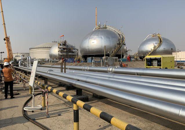 پیامدهای حمله به تاسیسات نفتی آرامکو- سعودی