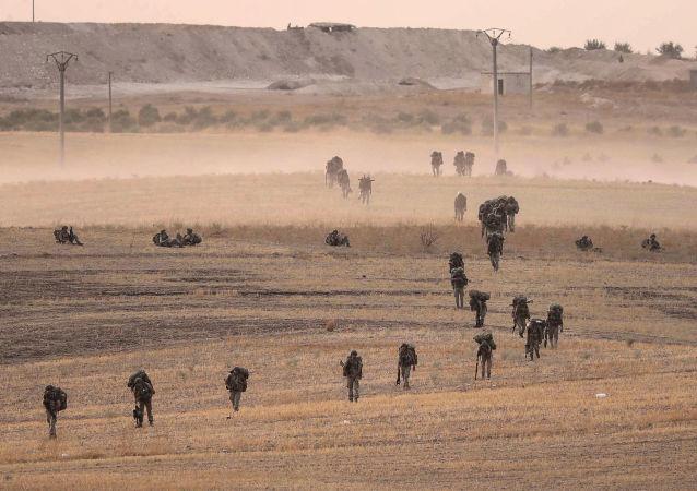 وخیم شدن اوضاع در افغانستان؛ ترکیه نیروهای خود را در مرز با ایران افزایش داد