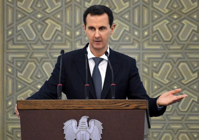 اسد: در صورتی ترکیه از حمایت تروریستها دست بکشد، روابط را از سر میگیریم