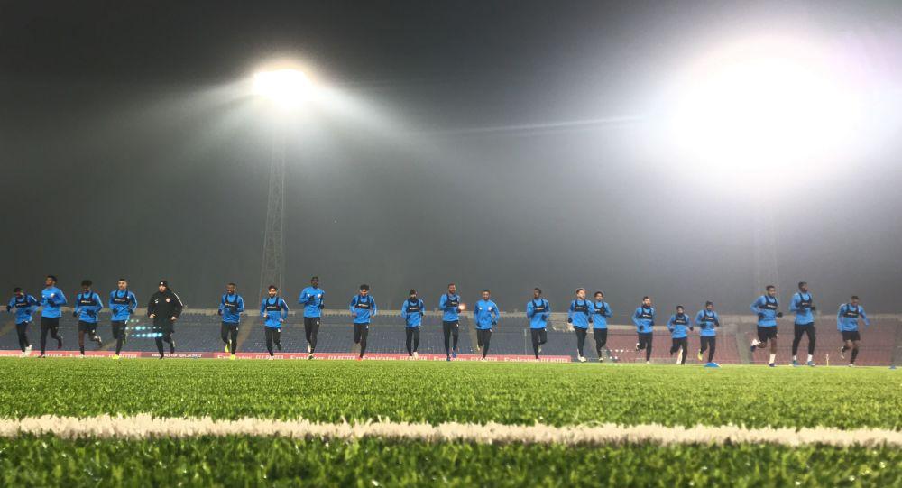 تیم ملی قطر