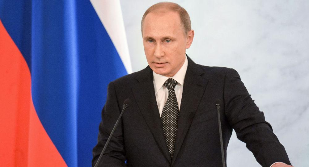 پوتین در اجلاس شانگهای: وضعیت در افغانستان همچنان پر تنش است