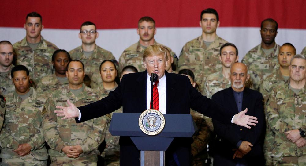 طولانی ترین جنگ امریکا: چرا قصر سفید خانه راجع به پلان های خود جهت کاهش حضور در افغانستان اعلام داشته است