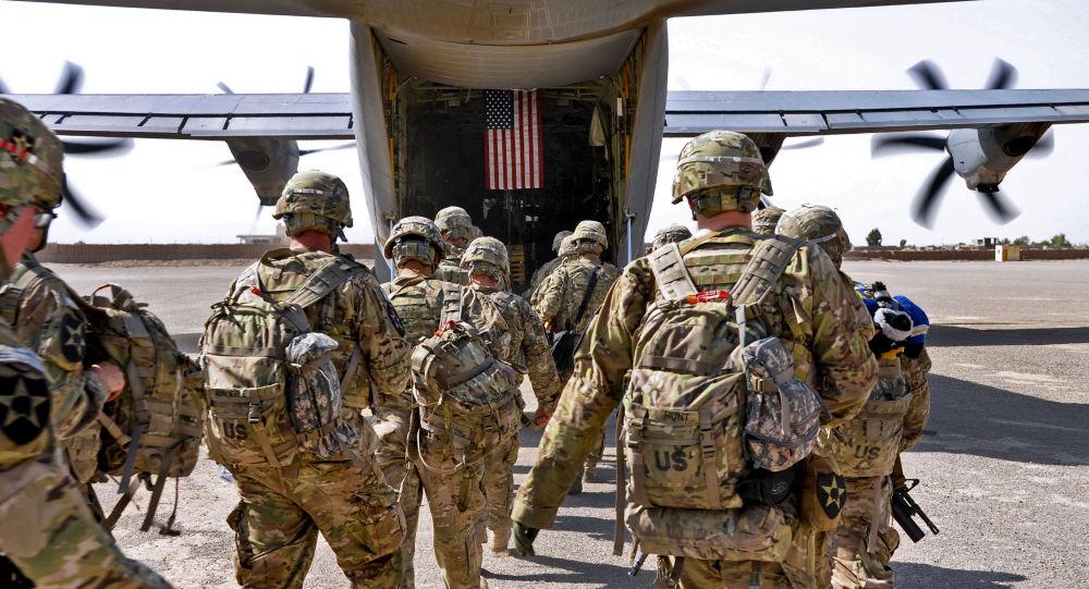 خروج از افغانستان؛ محور گفتگوی وزیران دفاع ناتو و آمریکا