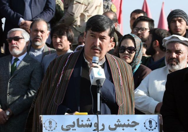 شورای عالی مصالحه ملی افغانستان: هیئتها در دوحه برای دستیابی به راه حل سیاسی تمایل ندارند