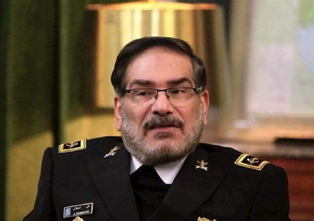 واکنش کاربران شبکه های اجتماعی به سخنان دبیر شورای عالی امنیت ملی ایران