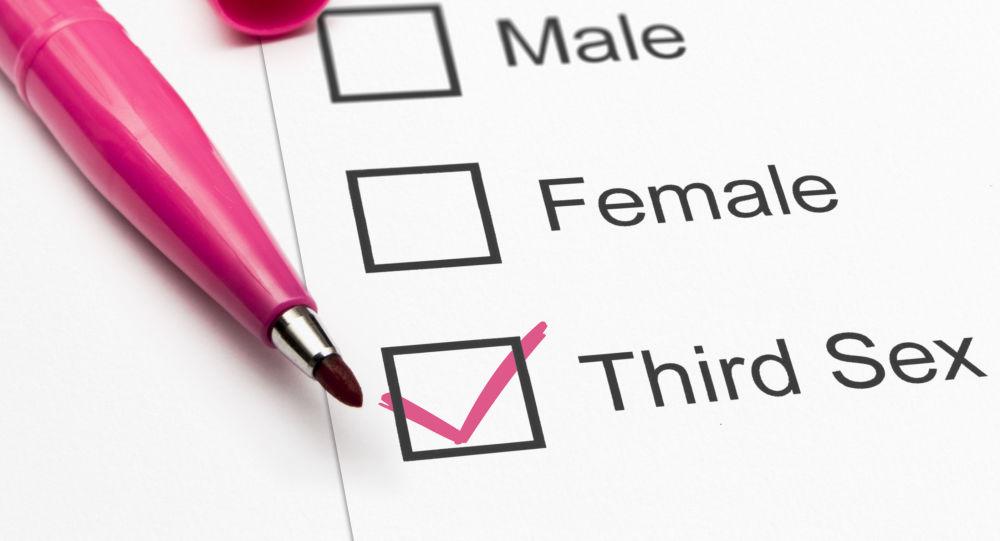 در بلجیم میخواهند در سند تولد جنس سوم افزوده شود