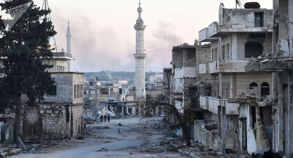 هشدار روسیه درباره تحریکات تروریستها در ولایت ادلب سوریه