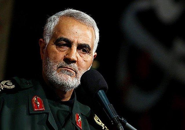 امریکا: انجام عملیات برای ایران پس از ترور قاسم سلیمانی در عراق دشوار شده است