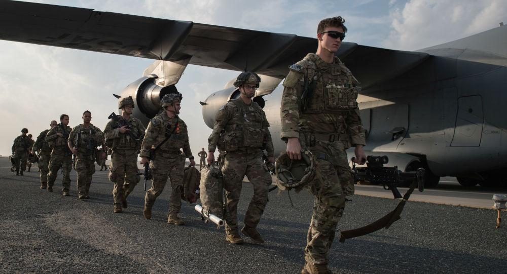 خروج نیروها از افغانستان نشاندهنده شکست امریکا در ایجاد ثبات در این کشور است