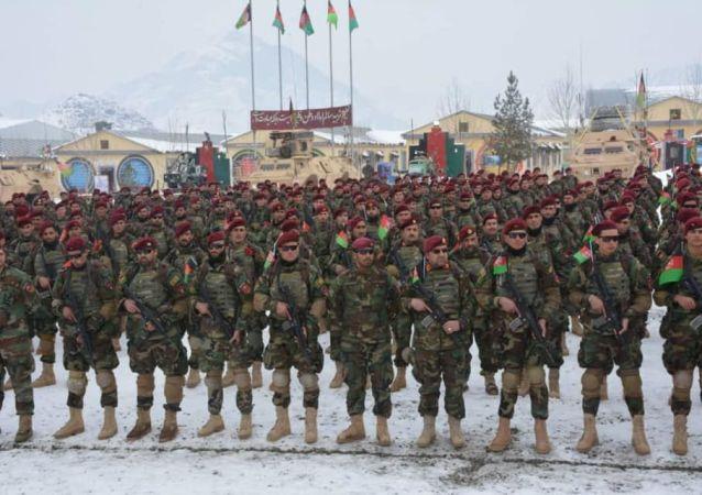 بایدن: به تواناییهای ارتش افغانستان اعتماد دارم