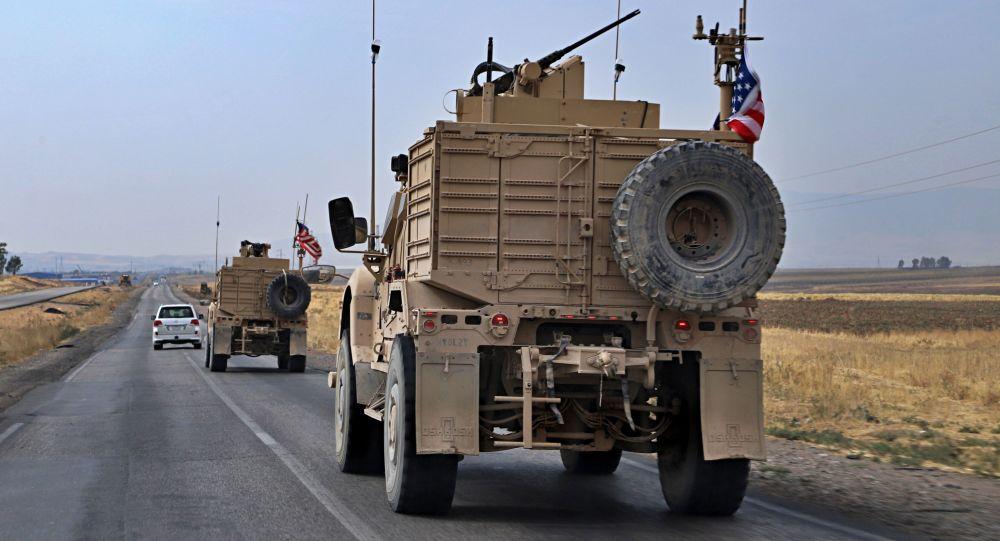 حمله جدید به کاروان ارتش امریکا در عراق