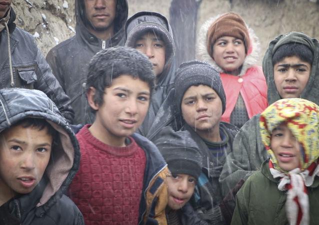 شمار آوارگان جنگ افغانستان از آنچه که پیش بینی شده بود، افزایش یافته است